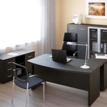 Офисная мебель на заказ в Симферополе