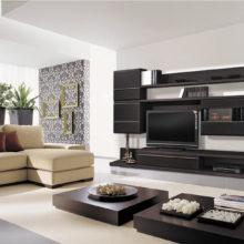Модульные гостиные на заказ в Симферополе