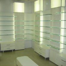 Мебель для аптек и магазинов, баров и ресторанов на заказ в Симферополе