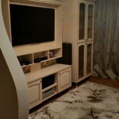 Гостиные на заказ в Симферополе производства компании Мебельщик